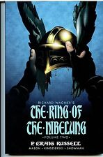 The Ring of the Nibelung, Book 3, First Printing, Paperback