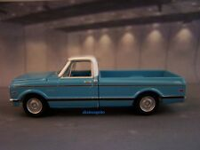 1970 Chevy C-10 Pickup Truck 1/64 diecast  collectible model limited edition
