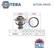 FACET ENGINE COOLANT THERMOSTAT 78444 P NEW OE REPLACEMENT