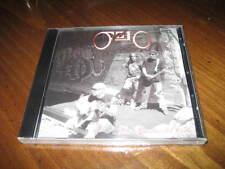 FZ10 - Las Puertas del Cieto CD - Latin Rock en Espanol - Jose Gutierrez - 2006