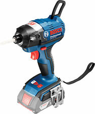 BOSCH GDR 18V-EC Cordless Impact Driver with brushless motor EC (Only Body)