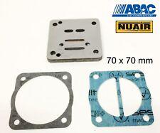 Kit Plaque de montage Vannes Ol200 Ol231 Ol250 Compresseurs ABAC Balma NUAIR