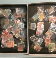 Austria Stamps Lot