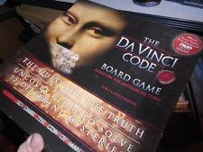 da code board game davinci