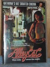 Alley Cat (DVD, 2013) NEW