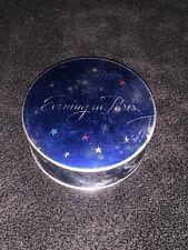 Vintage Bourjois Evening in Paris Rachel Face Powder 2 5/8 oz New Sealed