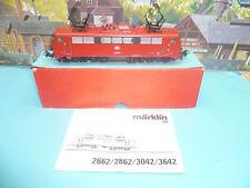Märklin 2662 BR111 068-3 der DB digital neuwertig