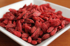2 lbs Healthy Super Grade Dried Organic Wolfberry Goji Berry Raw