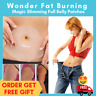 NEW Burning Fat Thick Slimming Patch Slim Belly Weight Loss Abdomen Detox Pads