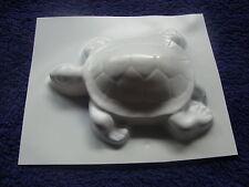 1 laufende Schildkröte groß Gießform