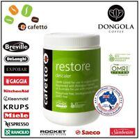 ORGANIC DESCALER 1KG Espresso Coffee Machine Equipment Powder Cleaner BREVILLE