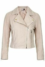 Topshop Suede Coats & Jackets for Women