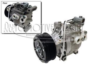A/C Compressor w/Clutch for Lotus Elise & Exige - NEW
