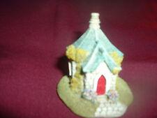 Lilliput Lane -Farthing Lodge-English Collection Midlands-1991