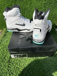 AUTHENTIQUE NIKE AIR COMMAND FORCE HYPER JADE ROBINSON NEUF NEW