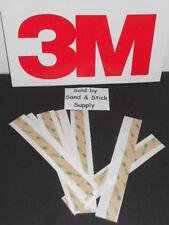 3M VHB 9469 ADHESIVE TRANSFER/DOUBLE STICK  TAPE 1/2