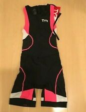 NEW TYR SMALL TRISUIT(COMPETITOR COLLECTION)- ORIGINAL PRICE $119.99
