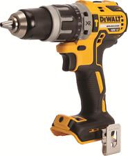 Brand New DEWALT 18V XR Brushless Hammer Drill - Skin Only - DCD796N-XE!