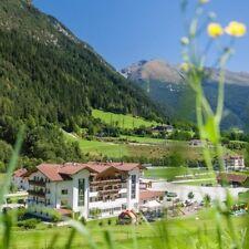 4 Tage Urlaub Wellness Wandern Hotel Bergkristall 3* Südtirol Sterzing inkl HP