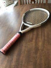 NICE Wilson NCode N1 115 OS Tennis Racquet Grip 4-1/2 HS4 oversize BEAUTY 16x19