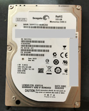 320GB Seagate Internal 5400 RPM 2.5'' Hard Drive HD HDD - FULLY TESTED