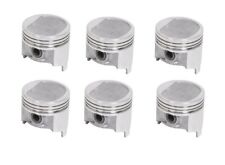 Jeep Cherokee Wagoneer 4.0/4.0L/242 Sealed Power Pistons Set/6 1987-1995 +.060""