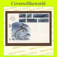 Whales South West African Stamps (Pre-1990)