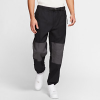 Nike ACG Woven Trail Pants Black Anthracite CD4540-011 Men's NWT