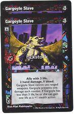 Gargoyle Slave x2 SE VTES Jyhad