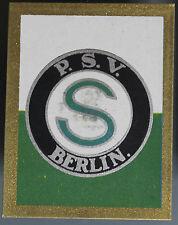 Campo di Calcio Pallamano immagine Kurmark STEMMA s1 B 3 1930-1931 PSV polizia Berlino SV