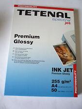 TETENAL SPECTRA INKJET PREMIUM GLOSSY PAPER