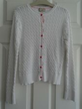 Girl's Cardigan from Darcy Brown Age 10 Years