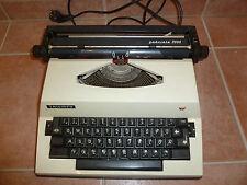 schreibmaschine gabriele 2000 Antik T-A Holland Lutz Büro und Datentechnik