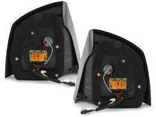 Fanali posteriori LITEC LED Skoda Octavia 1Z Lim. 04-08 red/fumè-