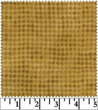 Shadow Play  Woolies  Flannel - Yellow  Houndstooth F1840-S
