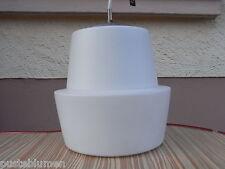 Peill & Putzler Pendelleuchte Design W. Wagenfeld Lampe Hängelampe Bauhaus lamp