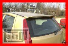 FIAT PUNTO 2 (5 porta) SPOILER POSTERIORE - TUNING-GT