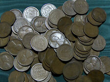 One (1) 1918-D Lincoln Wheat Cent average circulated penny $2.99 combined S&H