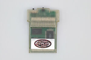 Action Replay pro pour Game Boy