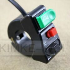 Light, Turn Signal & Horn Switch Electric Bike/Scooter NEW