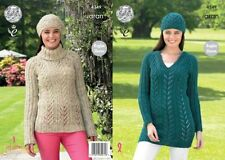 Girls Knitting Sweaters Patterns