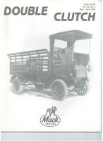 Strasburg Railroad Mack Brill Rail Bus, Yuengling Beer Trucks, Knox Tractor