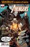 The Avengers #15 Comic Book 2019 - Marvel