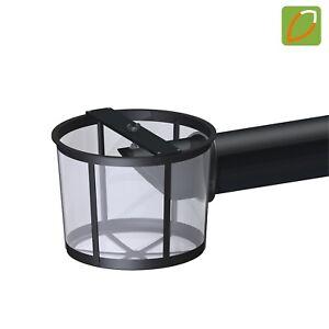 Filterkorb FT für Regenwasser-Erdtank und Flachtank Zisterne Filter Korbfilter