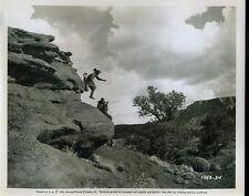 "Rock Hudson Taza Son Of Cochise Original 8x10"" Photo #X71"