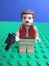 genuine LEGO STAR WARS SENATOR PADME AMIDALA minifigure FIGURE 9515 lot i83