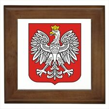 Home Decor Serbia Coat Of Arms Wall Tile Art Heraldic Tabard Design