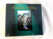 Inspirational Glory 3 CD 70 Songs Amy Grant Pat Boone Debbie Boone Kristofferson