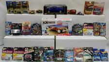 Lot of 32 Hot Wheels and Other Die Cast Vehicles-Disney, Monopoly & More. Nib Nr