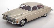1:18 BoS Jaguar 420 G MK10 light-golden-metallic
